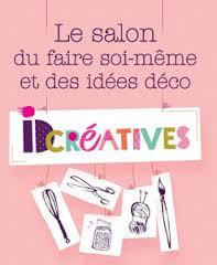 ID Créatives à Lyon Eurexpo du 28 septembre au 2 octpbre 2016