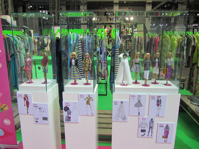 Brandery, moda, branders, fashion, diseño, Barbie, Custo Barcelona