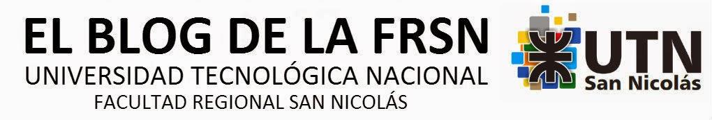 El Blog de la FRSN