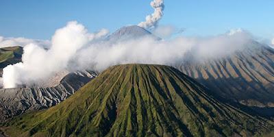 5 Kisah Misteri Populer Tentang Gunung Bromo