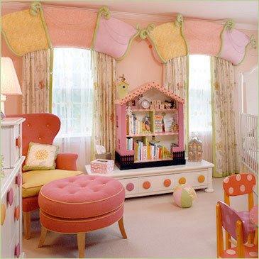 Blog de decorar quarto infantil meninas for Decoracion habitacion nina de 6 anos
