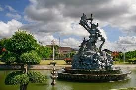 ashim blog, taman kota, taman indah, taman tercantik, tman di bali, taman wisata, taman pecangakan