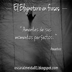 Instagram: @ElBlognotario