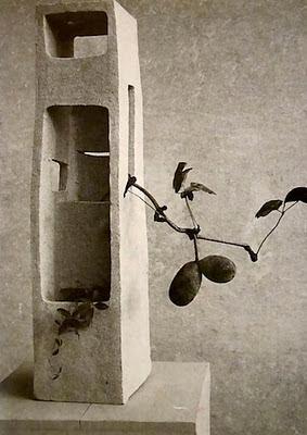 Isamu Noguchi Ceramics The Nordic Lotus Ikeba...