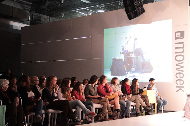 front row-desfile-catwalk