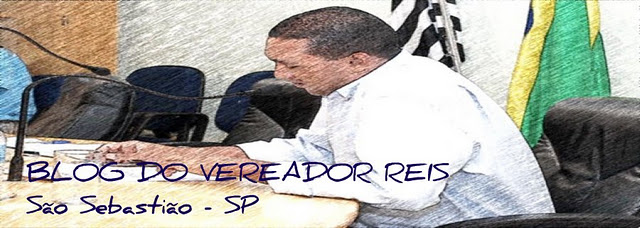 Blog do Vereador Reis
