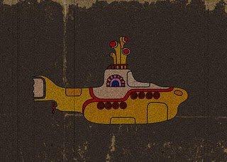 El nautilus amarillo
