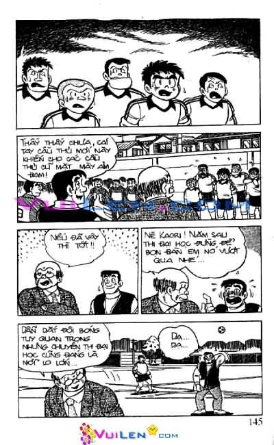 Jindodinho - Đường Dẫn Đến Khung Thành III  Tập 10 page 145 Congtruyen24h