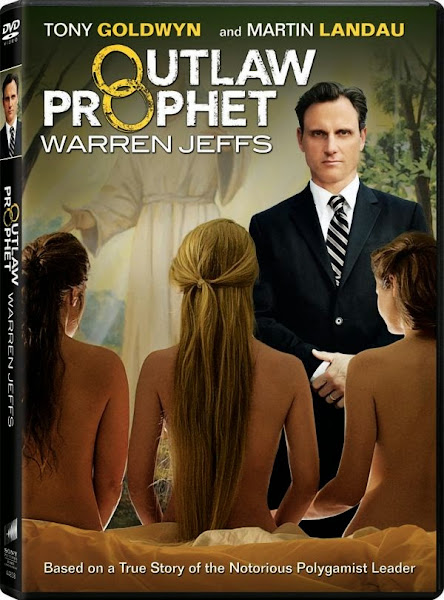 Outlaw Prophet Warren Jeffs DVDRip Latino