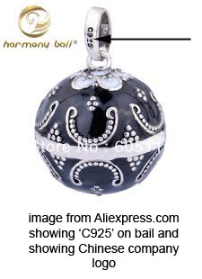 fake harmony ball image aliexpress