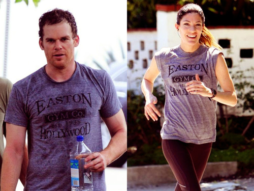 Dexter ile Debra Pişti Olursa