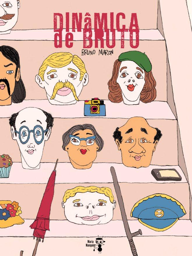 BRUNO MARON