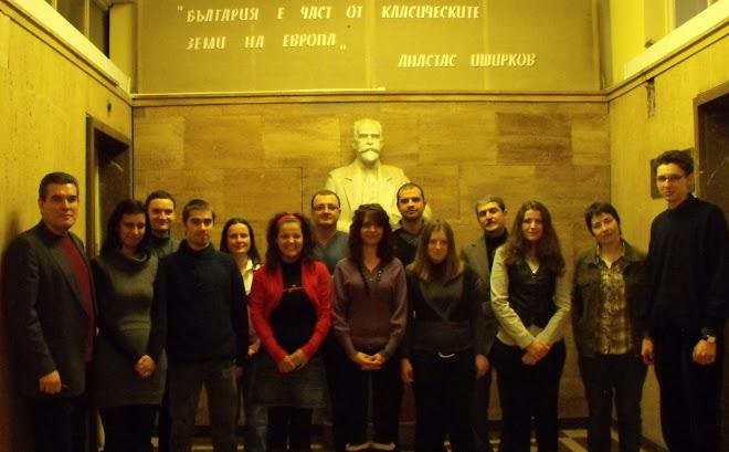 ВИПУСК 2011-2012