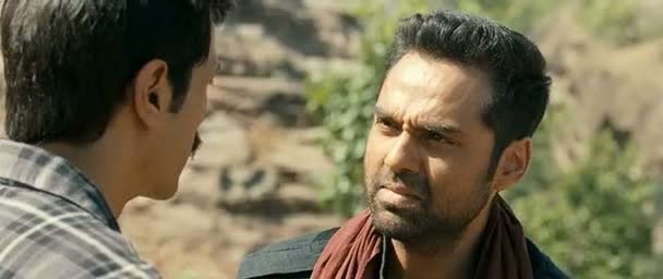 Screen Shot Of Hindi Movie Chakravyuh 2012 300MB Short Size Download And Watch Online Free At World4ufree.Org