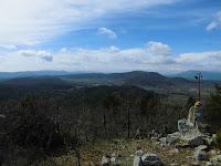 Ruta per les Muntanyes de la Costa Daurada