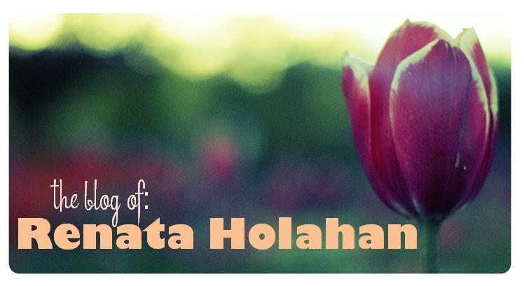 Renata's blog