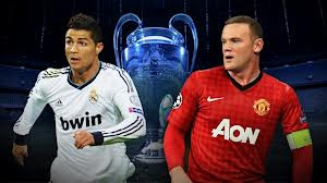 real madrid vs manchester united, live streaming, man u, real, uefa
