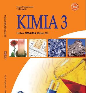 Buku Kimia Untuk Kelas XII Tingkat SMA