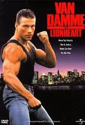 Ver Online: Lionheart (Leon: Peleador sin ley / Lionheart: El luchador) 1990