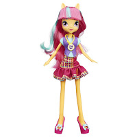 Equestria Girls Sour Sweet (Friendship Games)
