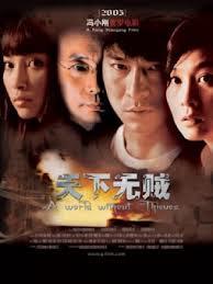 Thiên Hạ Vô Tặc - A World Without Thieves