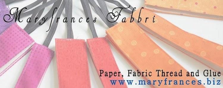 Maryfrances Fabbri