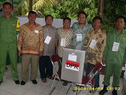 Panitia Pemilu