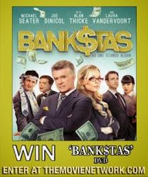 TMN's 'Bank$tas' DVD Giveaway