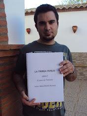 Primera novela de Mikel =)