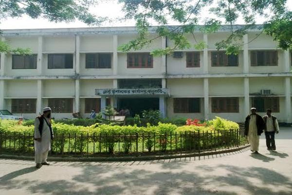 jhalokati, bangladesh