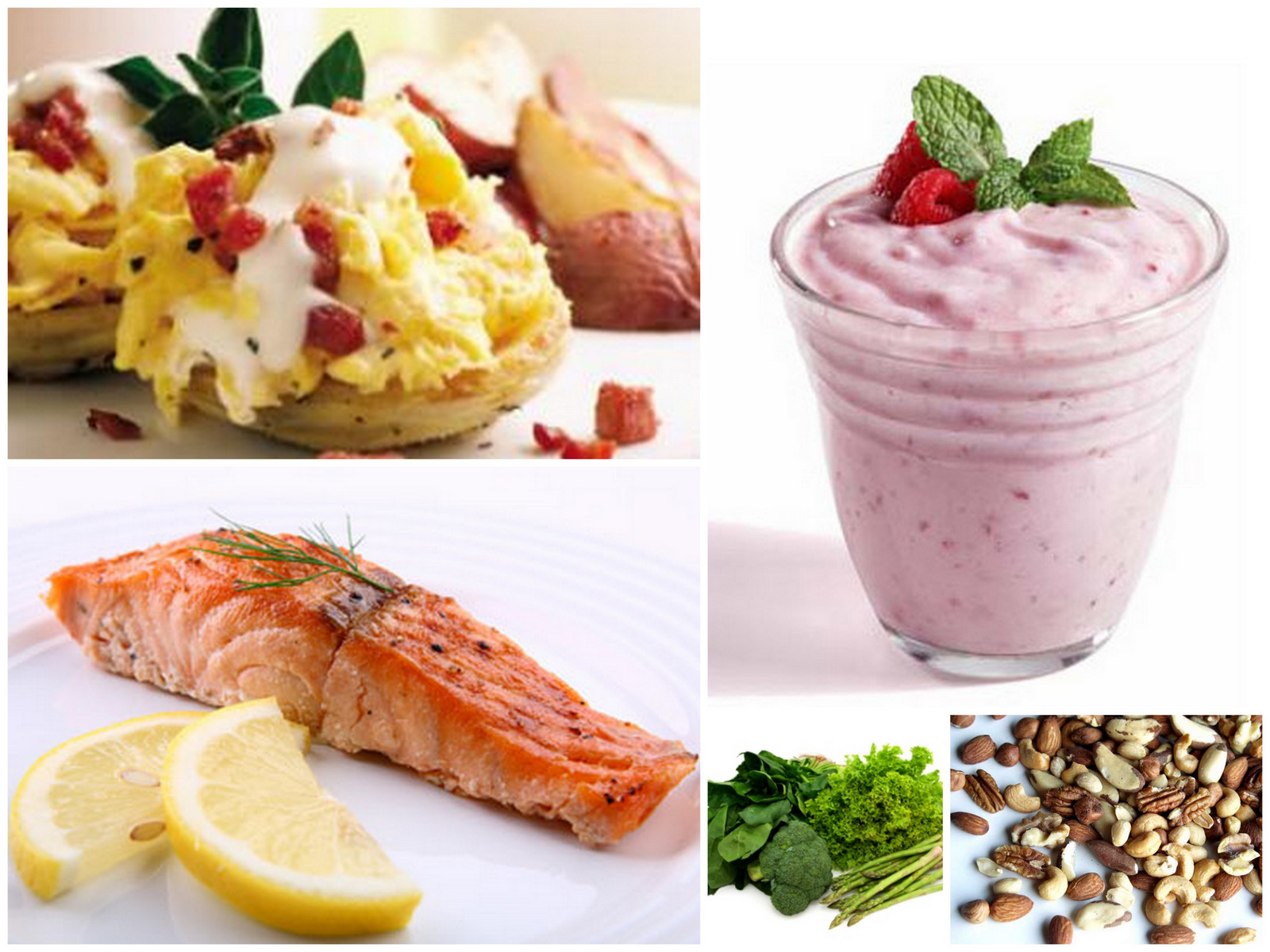 The 29 Best Foods High in Vitamin D - HealthAliciousNess
