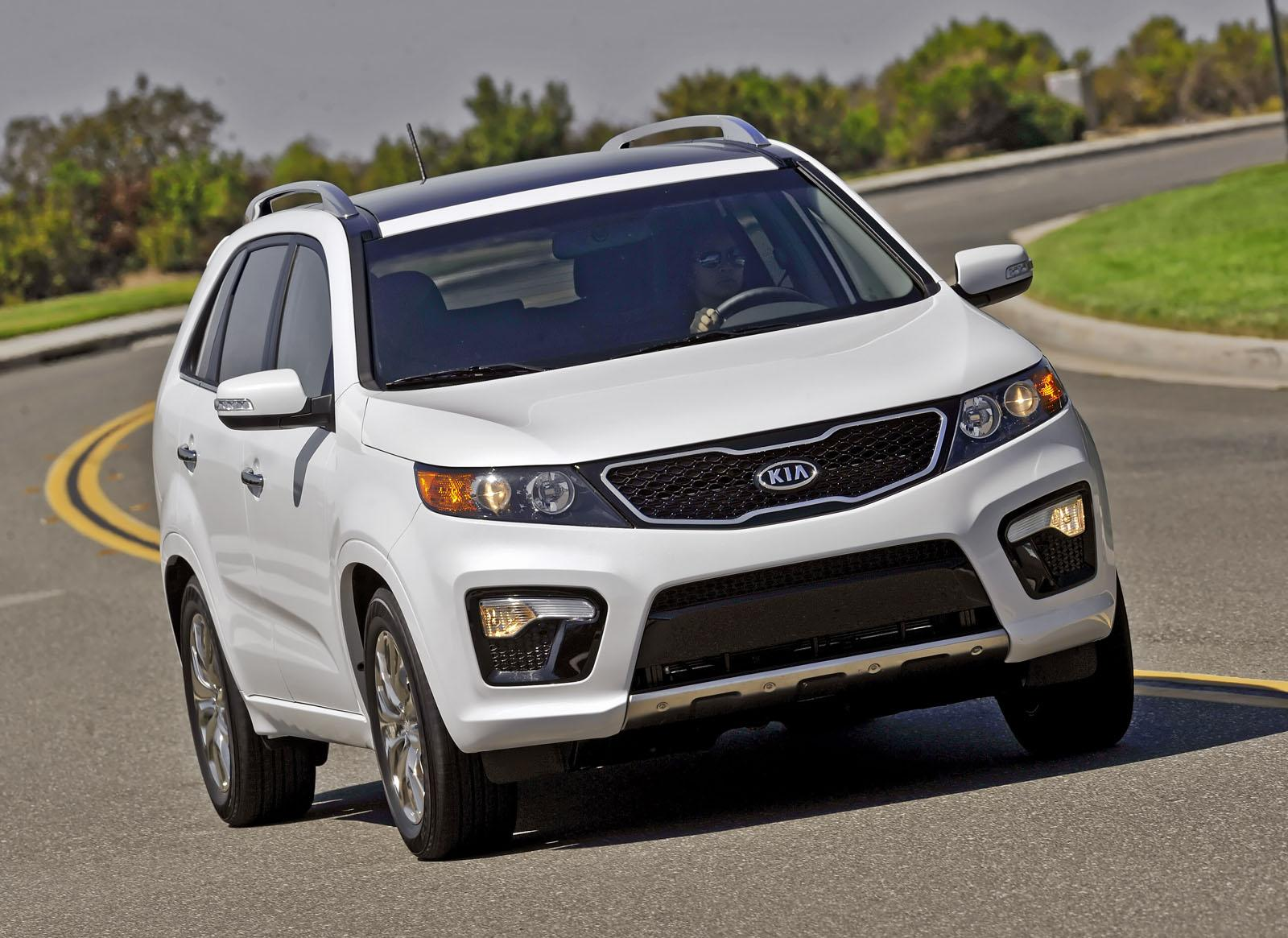 on Kia Sorento Today S Exciting News Flash Kia Has Tweaked The Sorento S