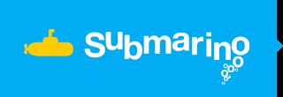 Submarino Filhos do Éden - Herdeiros de Atlântida (Blog Fora de Controle)