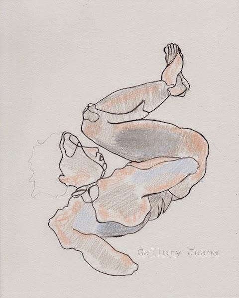 wip gallery Juana