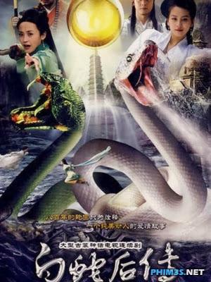 Bạch Xà Chính Truyện-The Legend Of The White Snake Sequel