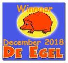 Winnaar 10-01-2019