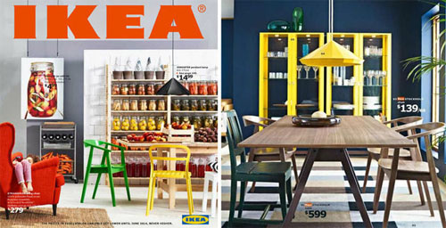 New Furniture 2014 next home furniture: ikea catalog 2014 is here!