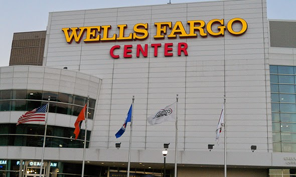 Wells Fargo Center Luxury Suites, Single Event Rentals