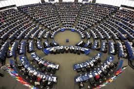 *Parlement Européen*