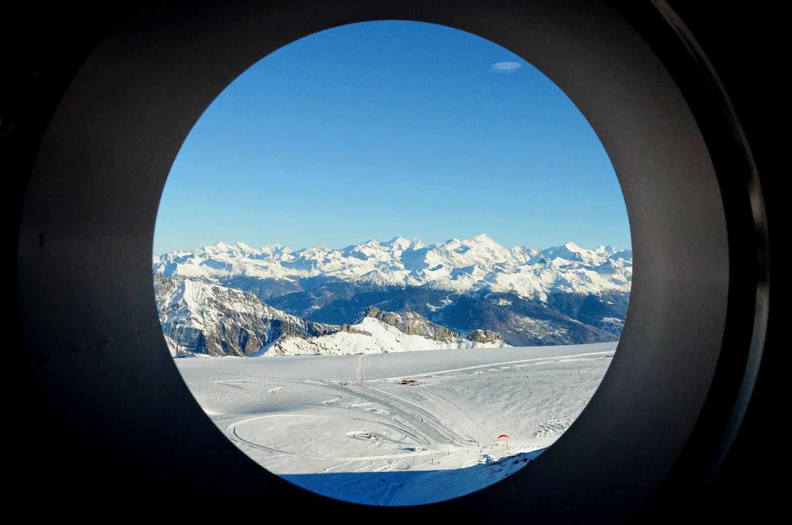 botta glacier 3000