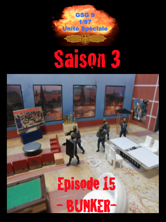 Saison 3 - Episode 15