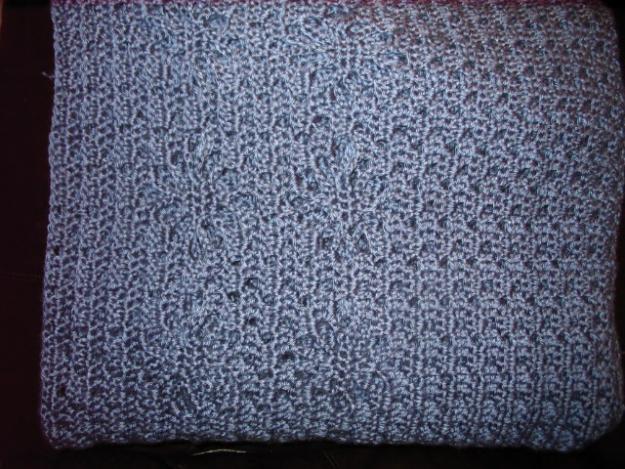 crochet baby blanket-Knitting Gallery
