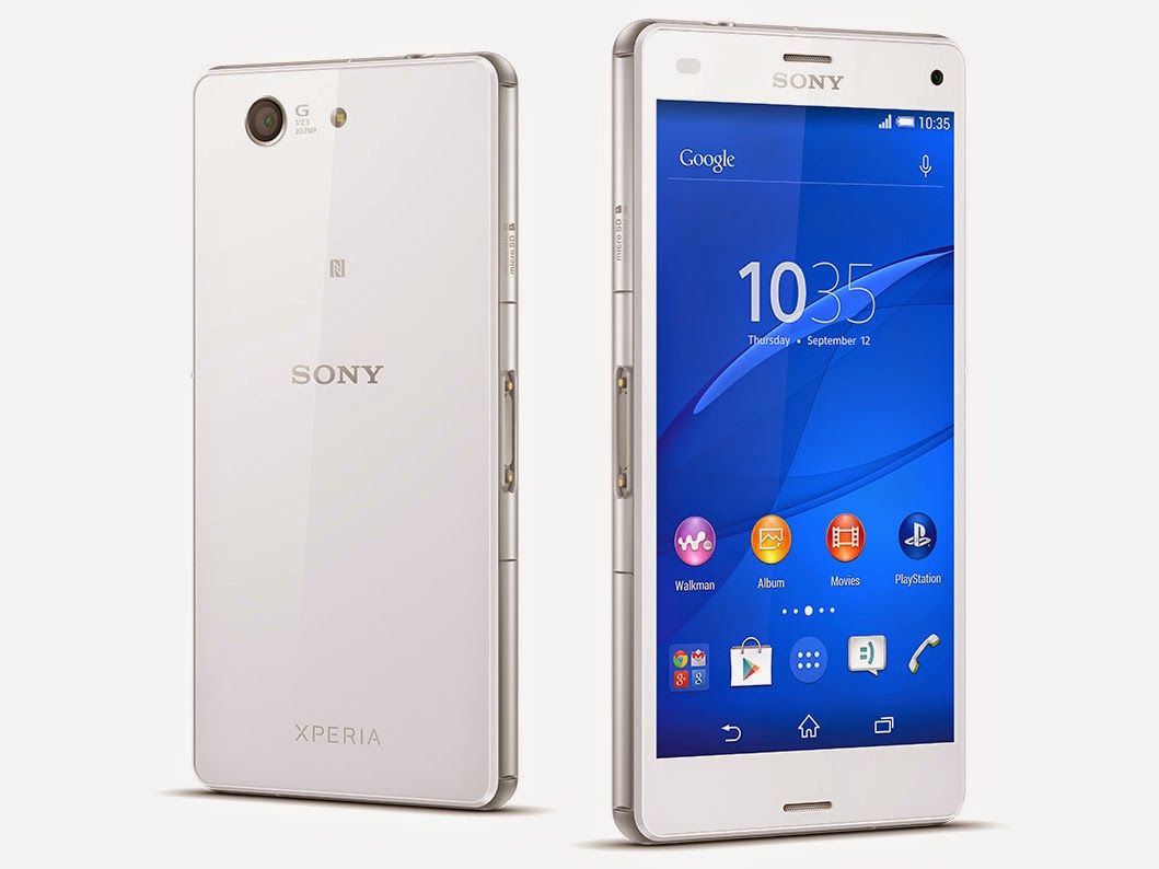 Announced sony xperia z3 compact price in bangladesh let