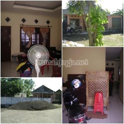 jual rumah di Jalan Solo