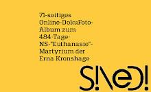 71-seitiges Doku|Foto-Album Erna Kronshage