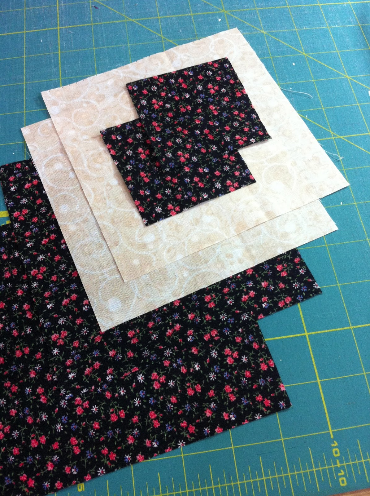 Magpie Quilts: Easy Bow Tie Quilt Block Tutorial : easy bow tie quilt block pattern - Adamdwight.com