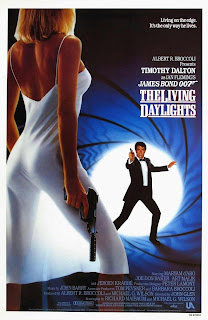 Ver online: 007: Alta tension (The Living Daylights / James Bond 15) 1987