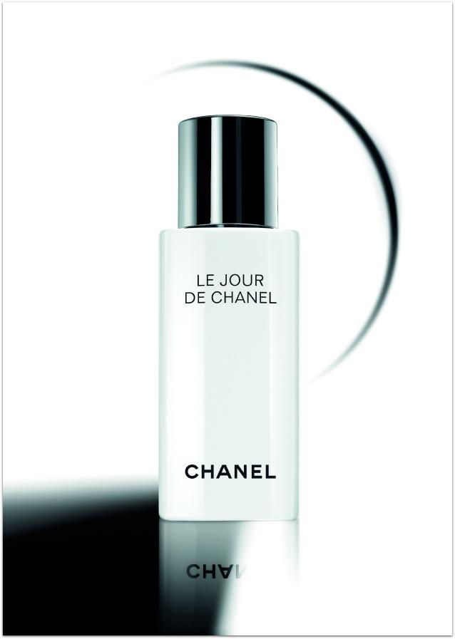Chanel Le Jour
