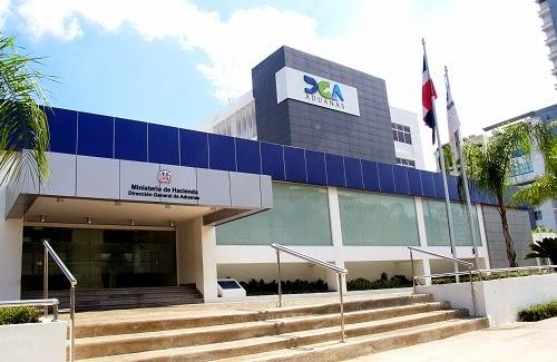 Dirección de Aduanas liberará de impuestos por tiempo indefinido a grupo de mercancías específicas