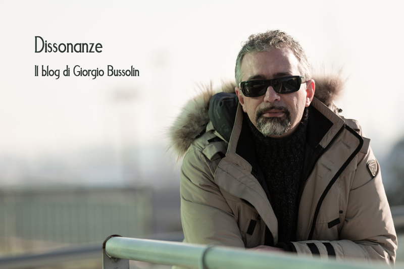 Giorgio Bussolin